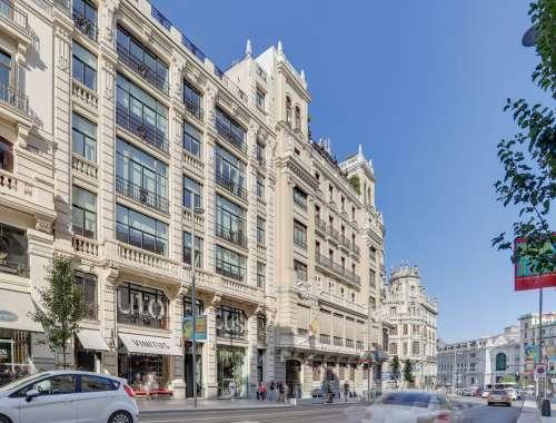 Oficina Madrid, 28013 - Coworking - GRAN VIA 4 - 20779