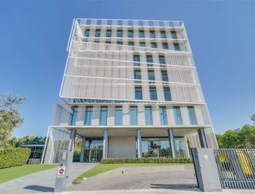 Oficina Sant cugat del vallès, 08174 - ED. CLIENSOR / LA GUINARDERA - 20987
