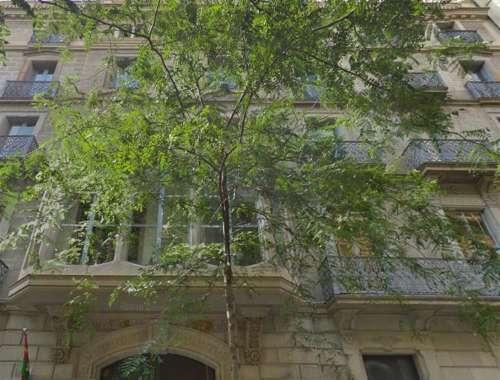 Oficina Barcelona, 08010 - TRAFALGAR 6 - 21076
