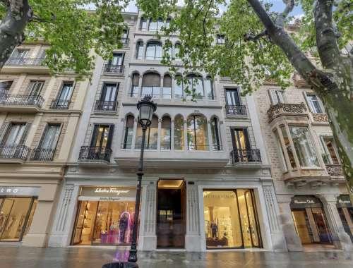 Oficina Barcelona, 08008 - GRACIA 98 - 21090