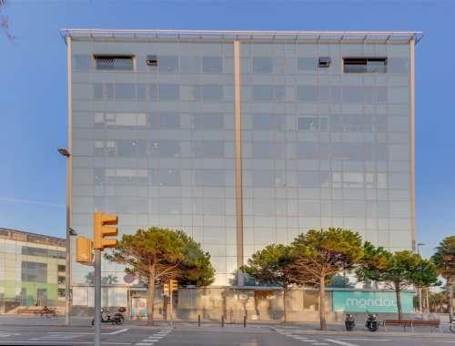 Oficina Barcelona, 08039 - Coworking - MONDAY BARCELONETA - 21262