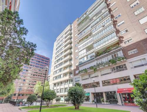 Oficina Madrid, 28046 - LA CASTELLANA 159 - 21837