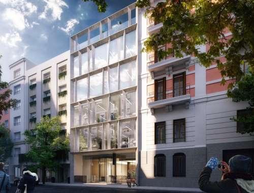 Oficina Madrid, 28010 - AMADOR DE LOS RIOS 5 - 21971