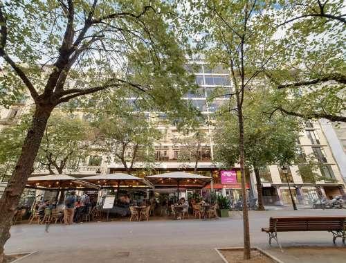 Oficina Barcelona, 08007 - KURSAAL - 22134