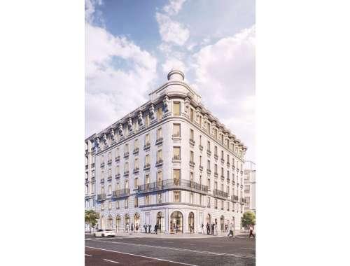 Oficina Madrid, 28013 - GRAN VIA 18 - 22162